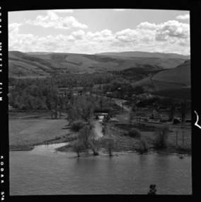 item thumbnail for Lapwai Creek (Idaho), 1952 [1]