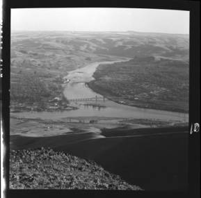 item thumbnail for Clearwater River, 1952 [1]