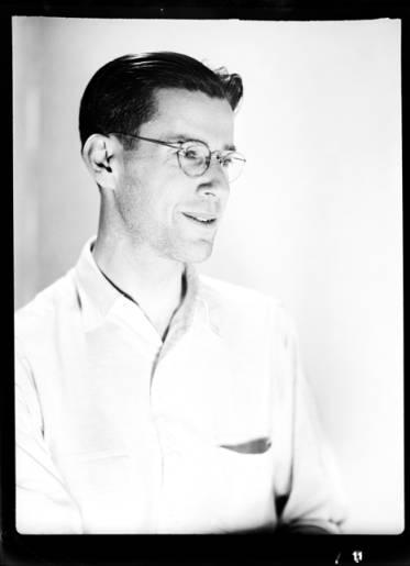 item thumbnail for Kyle Laughlin, 1938
