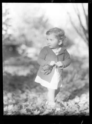 item thumbnail for Kay Laughlin, 1937