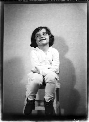 item thumbnail for Kay Laughlin, 1939 [3]