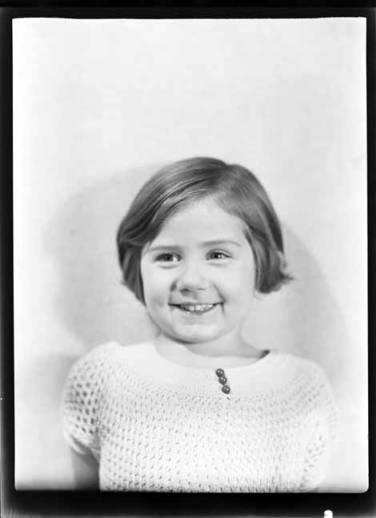 item thumbnail for Kay Laughlin, 1939 [4]