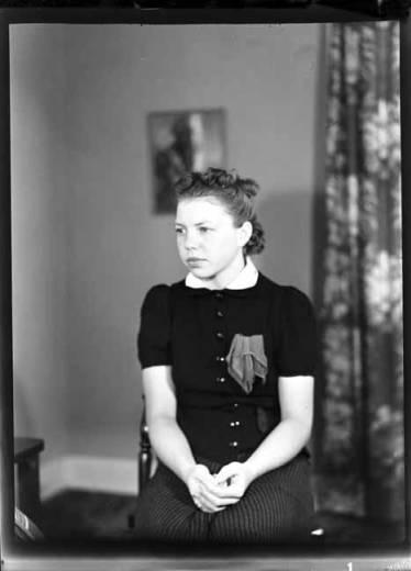 item thumbnail for Bessie, 1939