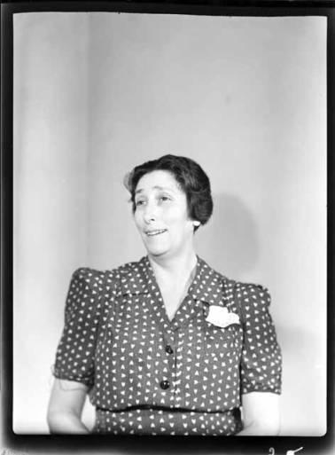 item thumbnail for Bertha, 1939