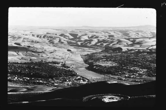 item thumbnail for Lewiston (Idaho) and Clarkston (Wash.)