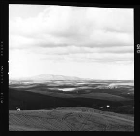 item thumbnail for Moscow Mountain (Idaho), 1952 [2]
