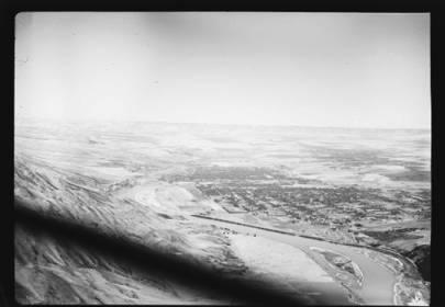 item thumbnail for Lewiston (Idaho) and Clarkston (Wash.), 1944 [1]