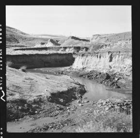 item thumbnail for Palouse River near the bridge at Staley's Ranch [2]