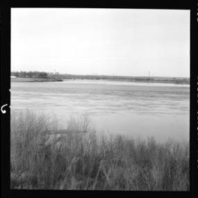 item thumbnail for Snake River and the Columbia River, confluence