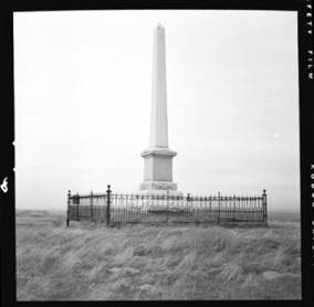 item thumbnail for Whitman monument