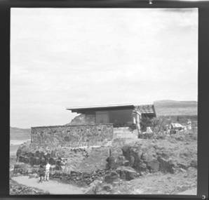 item thumbnail for Ginkgo Petrified Forest Museum, 1960