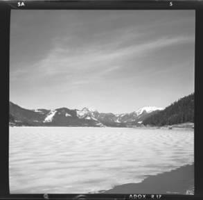 item thumbnail for Kachess Lake (Wash.), 1960
