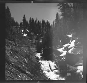 item thumbnail for Slate Creek (Wash.), 1960 [1]