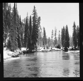 item thumbnail for Little Salmon River (Idaho), 1960 [1]