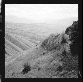 item thumbnail for White Bird Hill (Idaho), 1960 [3]