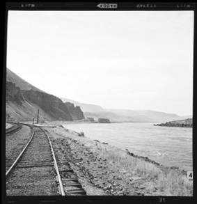 item thumbnail for Columbia River (Wash.), 1960