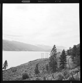 item thumbnail for Chief Joseph Dam (Wash.), 1960 [1]