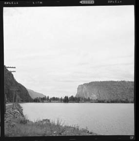 item thumbnail for Vaseux Lake (British Columbia), 1960 [2]