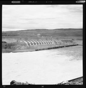item thumbnail for Chief Joseph Dam (Wash.), 1960 [3]