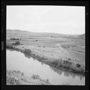item thumbnail for Okanogan River (Wash.), 1960 [1]