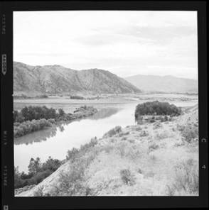 item thumbnail for Okanogan River (Wash.), 1960 [2]