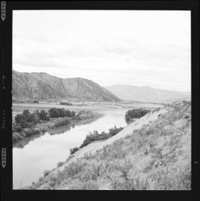 item thumbnail for Okanogan River (Wash.), 1960 [3]