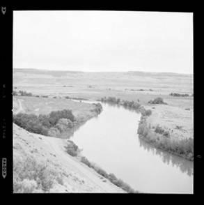 item thumbnail for Okanogan River (Wash.), 1960 [4]