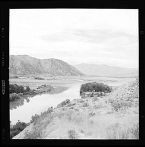 item thumbnail for Okanogan River (Wash.), 1960 [5]