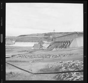 item thumbnail for Chief Joseph Dam (Wash.), 1960 [4]