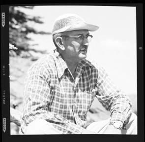 item thumbnail for Freezeout Saddle (Idaho), 1960 [2]