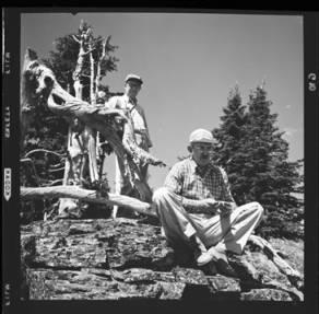 item thumbnail for Freezeout Saddle (Idaho), 1960 [4]