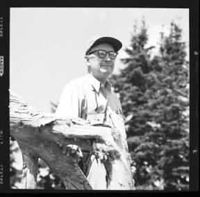 item thumbnail for Freezeout Saddle (Idaho), 1960 [5]