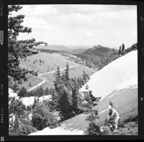 item thumbnail for Freezeout Saddle (Idaho), 1960 [6]