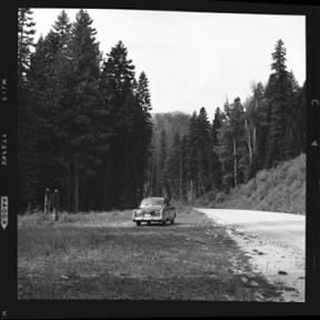 item thumbnail for Lochsa River, sign (Idaho), 1960
