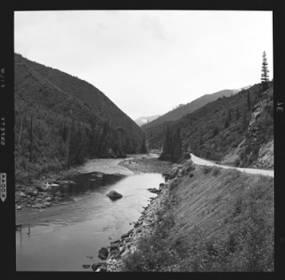 item thumbnail for Lochsa River (Idaho), 1960 [6]