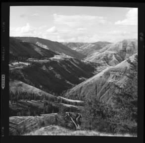 item thumbnail for Lochsa River (Idaho), 1960 [7]