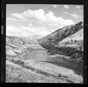 item thumbnail for Rice Creek Grade (Idaho), 1960