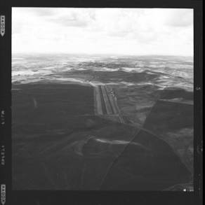 item thumbnail for Moscow-Pullman, Fountain's Airstrip (Wash.), 1960 [2]