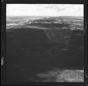 item thumbnail for Moscow-Pullman, Fountain's Airstrip (Wash.), 1960 [3]