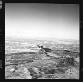 item thumbnail for Bliss Dam (Idaho), 1960
