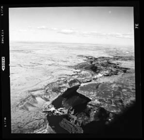 item thumbnail for Shoshone Falls (Idaho), 1960