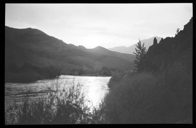 item thumbnail for Salmon River (Idaho), 1935