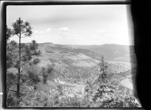 item thumbnail for Orofino and Kooskia (Idaho), n.d. [2]