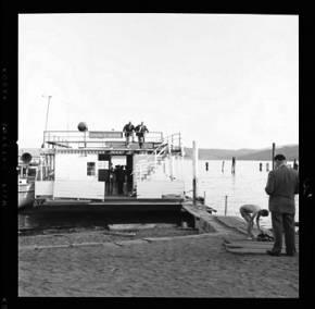 item thumbnail for Lake Coeur D'Alene (Idaho), Dancewana, 1959 [1]