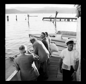 item thumbnail for Lake Coeur D'Alene (Idaho), Dancewana, 1959 [2]