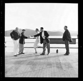 item thumbnail for Lake Coeur D'Alene (Idaho), Dancewana, 1959 [3]