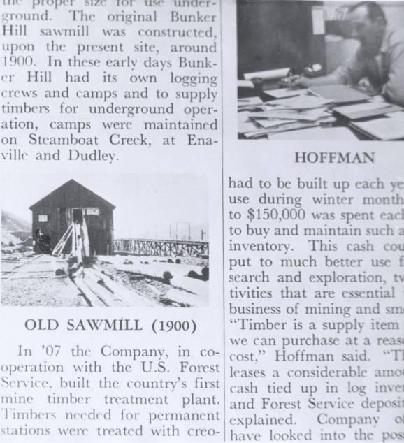 item thumbnail for Bunker Hill Sawmill