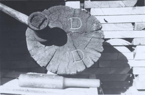 item thumbnail for Marking Hammer