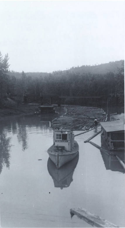 item thumbnail for Tugboat 'Hercules' [03]