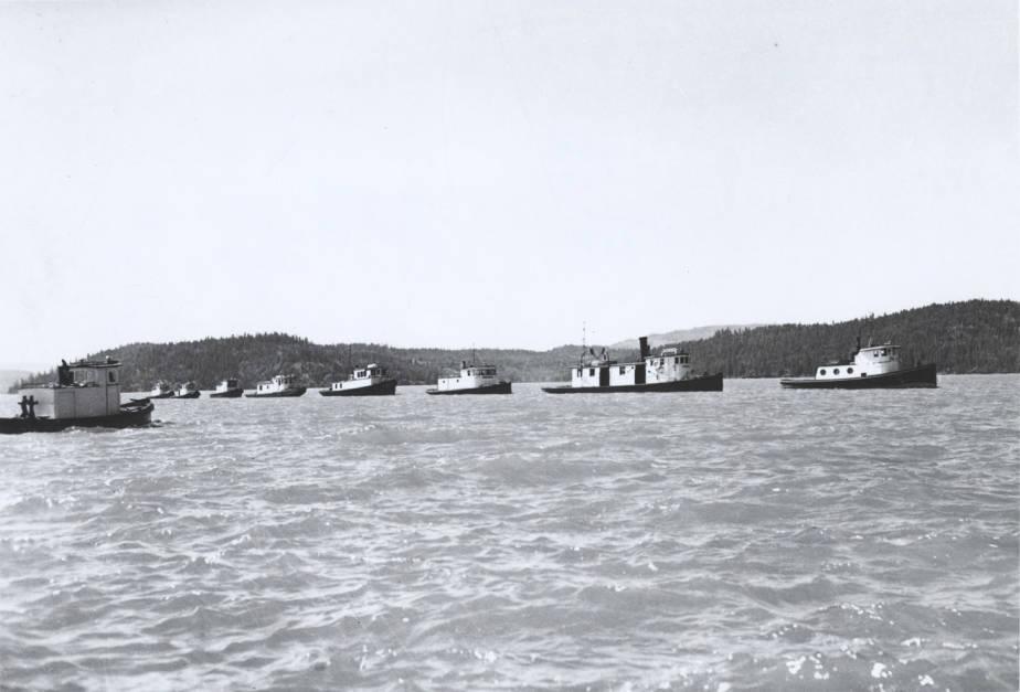 item thumbnail for Tugboat Fleet